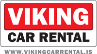 Viking Car Rental Iceland